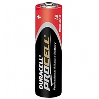 Duracell Pro Cell Alkaline AA PC1500 24 PACK