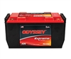 ODYSSEY Extreme Series PC1700 Auto/LTV Battery AGM Battery