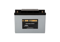 Sun Xtender - PVX-1040T Deep Cycle Solar Battery