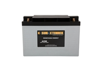 Sun Xtender - PVX-1180T Deep Cycle Solar Battery