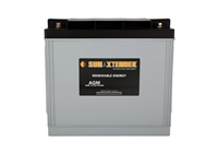 Sun Xtender - PVX-1530T Deep Cycle Solar Battery