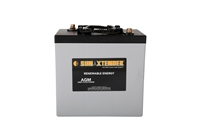Sun Xtender - PVX-2240T Deep Cycle Solar Battery