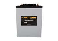 Sun Xtender - PVX-3050T Deep Cycle Solar Battery