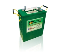 US Battery US RE L16 XC Deep Cycle Battery