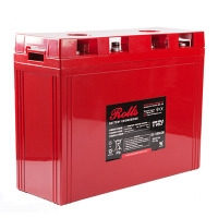 S2-1180AGM, Rolls Battery