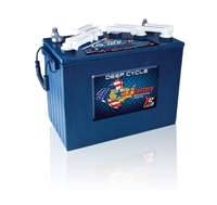 US Battery US 12V XC 12V Deep Cycle Battery