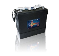 US Battery US 185 REG Deep Cycle Battery
