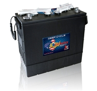 US Battery US 185E Deep Cycle Battery