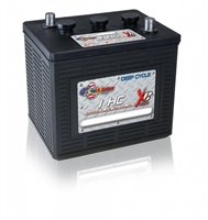 US Battery US 1HC DC XC Deep Cycle Battery