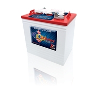 US Battery US 2200 XC2 Deep Cycle Battery