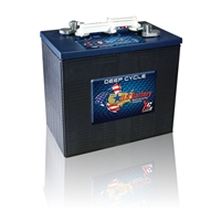 US Battery US 250E Deep Cycle Battery