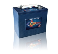 US Battery US 250 HC Deep Cycle Battery