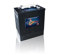 US Battery US 305 REG Deep Cycle Battery