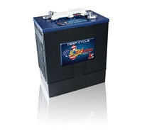 US Battery US 305E Deep Cycle Battery