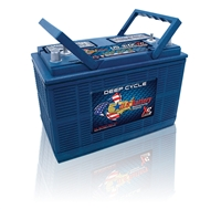 US Battery US 31 DC XC Deep Cycle Battery