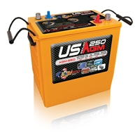 US Battery US AGM 250 AGM Battery