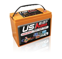 US Battery US AGM 6V27 AGM Battery