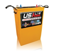US Battery US AGM L16 AGM Battery