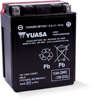 YTX14AHL-BS POWERSPORT AGM BATTERY