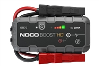 NOCO GB70 BOOST HD