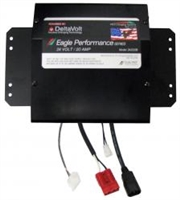 DUAL PRO Charging Systems - Eagle Performance Series - On Board - i4818OBRMJLGS400A - 18 AMPS 48V