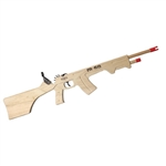 M-60 Rifle Rubberband Gun