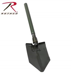 GI Type Folding Shovel