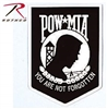 POW-MIA Decal
