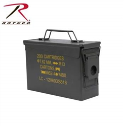 .30 cal Ammo Can - New