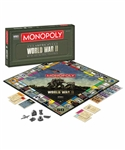 military monopoly
