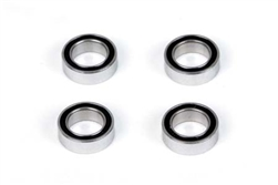 RC 850 Sealed Ball Bearing - 4 Pieces - U53030