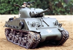 radio control tanks
