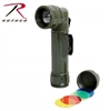 G.I. Style D-Cell Flashlight