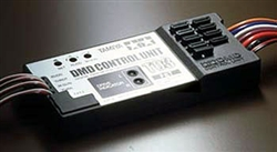 RC DMD Control Unit:  56009 & 56018