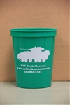 tank cup