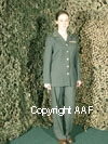 US Army Female Green Pants Uniform