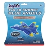 Inflatable F/A-18 Hornet Blue Angels