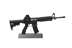 Miniature AR15 Gun Replica Toy Model - 1:3 Scale