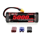 Venom-Racing 7.2V 5000mAh NiMH Stick Battery Pack