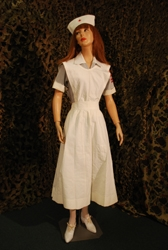 red cross uniforms