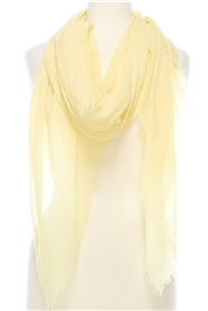wholesale scarves - soft winter scarf summer