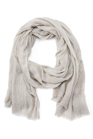 wholesale womens scarves - soft stonewashed scarf