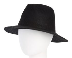 wholesale floppy hats - wool knit panama