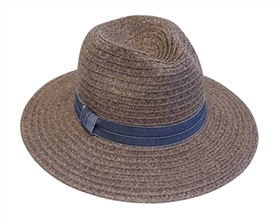 Womens Straw Panama Hats for the Beach