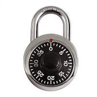 Rothco Combination Lock - 10016