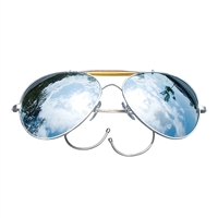 Rothco Air Force Style Mirror Sunglasses - 10301