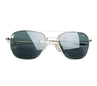 American Optics 55MM Polarized Sunglasses - 10714