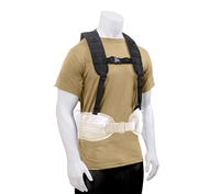 Rothco  Black Battle Harness - 1106