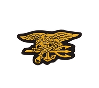 Rothco Seal Team Trident Patch - 1583