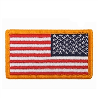 Rothco Reversed US Flag Patch - 17777